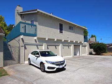 719 Frederick St, Santa Cruz, CA