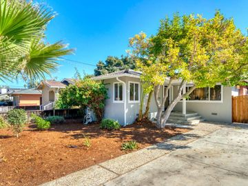 733 Ehrhorn Ave, Mountain View, CA