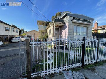 7333 Lockwood St, Eastmont, CA