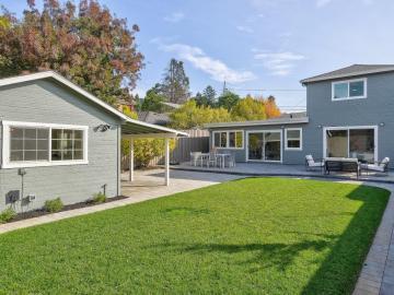 742 Dartmouth Ave, San Carlos, CA