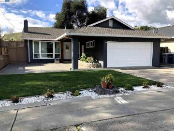 761 Wasatch Dr, Fremont Area, CA