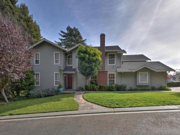 7866 Tanias Ct, Aptos, CA