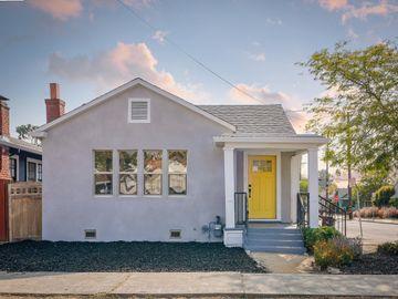 8001 Iris St, Eastmont, CA