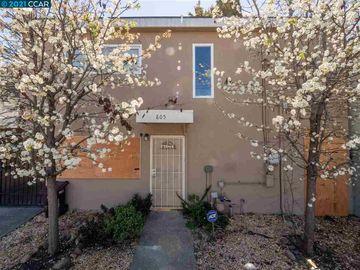805 Apgar St, North Oakland, CA