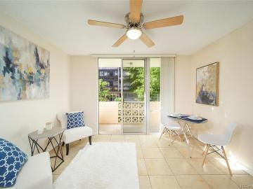 814 Kinau St unit #305, Punchbowl-Lower, HI