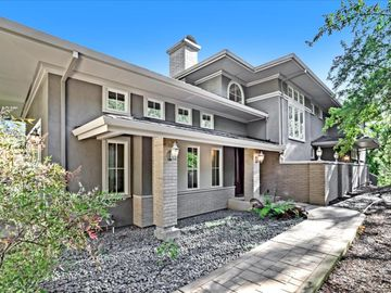 837 Chiltern Rd, Hillsborough, CA
