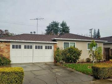 838 Cuesta Dr, Mountain View, CA