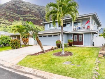 84-575 Kili Dr, Makaha Oceanview Estates, HI