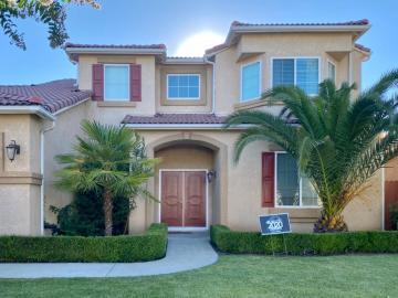 8565 N Ann Ave, Fresno, CA