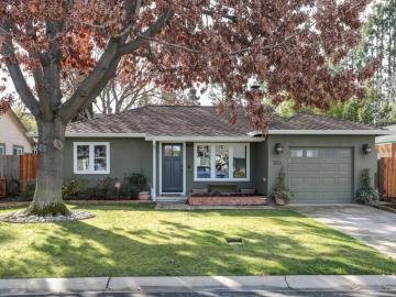 859 Harpster Dr, Mountain View, CA
