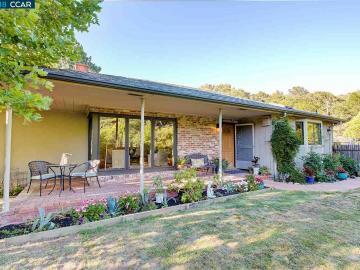 88 Davis Rd, Moraga Estates, CA