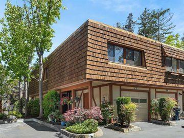 881 Jordan Ave, Los Altos, CA