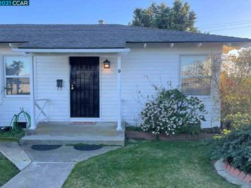 9 W Chanslor Ct Richmond CA Multi-family home. Photo 1 of 16