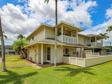 91-1012 Makaaloa St unit #5F, Westloch Fairway, HI