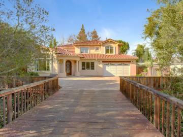 930 Los Robles Ave, Palo Alto, CA