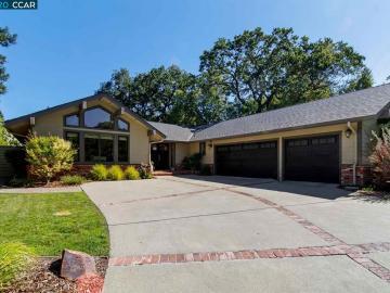 934 Raintree Pl, Lafayette, CA