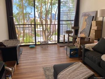 965 Prospect St unit #506, Punchbowl Area, HI