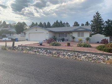 968 Lanny Ln, Under 5 Acres, AZ
