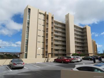 98-715 Iho Pl unit #4/1501, Pearlridge, HI