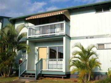 98-830E Iho Pl unit #194, Aiea, HI, 96701 Townhouse. Photo 1 of 10