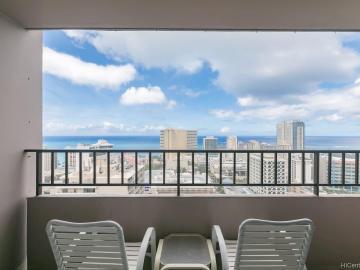 Address undisclosed, Waikiki, HI